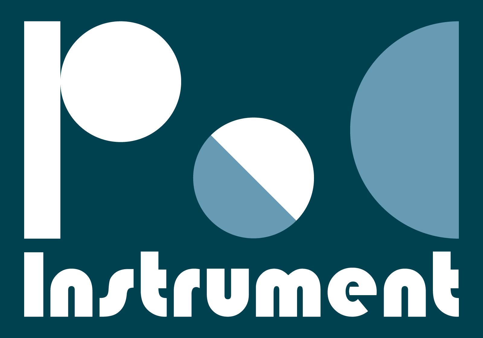 Logo PoC Instrument