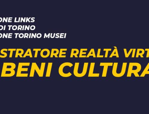 LINKS ospita Comune di Torino e Fondazione Torino Musei per una demo del progetto INVENTA